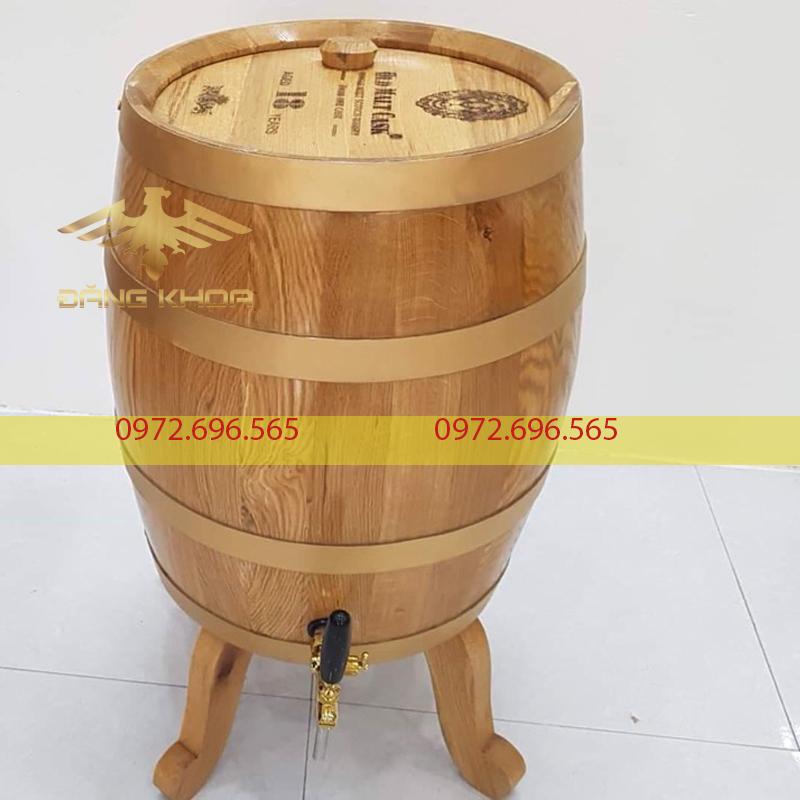 Kết quả hình ảnh cho trống đăng khoa thùng ủ rượu